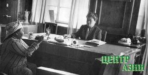 Александра Монгуш. Голоса моей памяти