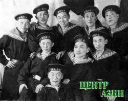 Олег Намдараа. Ленин с берегов реки Алаш