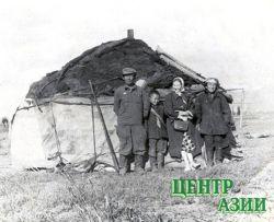 Валентина Монгуш. Сокровища белоголовых