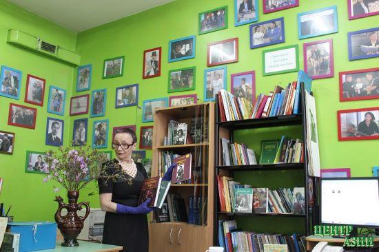 В Кызыле впервые открыт набор в школу межэтнической журналистики-2018, в которой говорят на языке дружбы