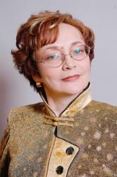 главный редактор «ЦА» Надежда АНТУФЬЕВА antufeva@tuva.ru